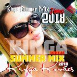 Kinga Summer Mix 2018 Június