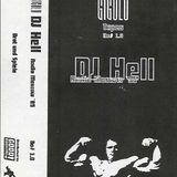 DJ HELL - Radio Moscow '95 (Gigolo Tapes #1)