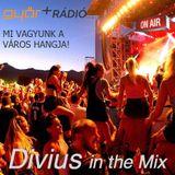 Divius Live Győr+Rádió 20190622