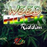"Mr. Bruckshut - ""Weed Rock Riddim (2015) Mix"""