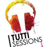 Tutti Session en Baskerville Hotel - Frankie Knuckles Tribute