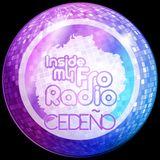 INSIDE MY FRO RADIO SHOW #19 - CEDEÑO