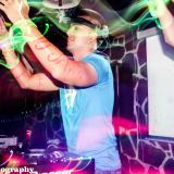 Let's Rock Tainan! - DJ JAVIER