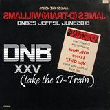 DnB XXV (take the D-Train )