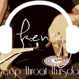 Deep Throat Thursday