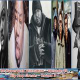 The Hyperfunk Alienation - Episode 45 - Hip Hop Greats Round 5