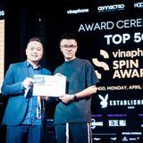 Liveset @ The Bank Hanoi (Vinaphone Spin Awards 2017)