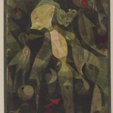 MixTate: Shcaa on Paul Klee