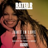 Janet In Love: Tribute to Janet Jackson Part Two - Mixed by Rob Pursey & Hudson