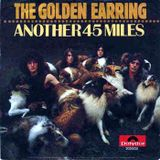 Band Feature: The Golden Earrings-the Roots of Golden Earring: Part 3