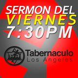 LA AVENTURA DE CRECER EN FE   Pastor Carlos Diaz    8-11-2017