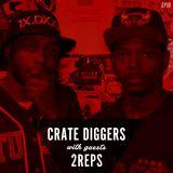 Crate Diggers - 16 - 2Reps