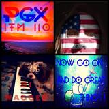 PGX LIVE ITM110