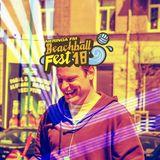 Beachball FEST'18 Promo MIX - Audrius Kaštonas