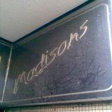 Stu J & Mr P. Madisons, Bournemouth. NYE 92/93. 00:00-00:02