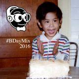 Happy Birthday, DJ KevyKev! #BDayMix 011416
