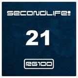 SecondLife_VOL.21 (Claptone Special)