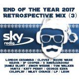 Radio Sky - 2017 Retrospective Mix (3)