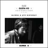 Alinea A #644 Gusta-vo (Alinea A 6th Birthday)