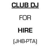 Club Tech House 128bpm Oct 2018