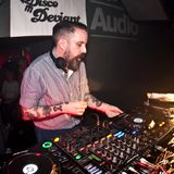 Andrew Weatherall Live At Disco Deviant April 2011 - R$N Exclusive