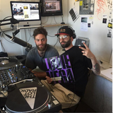 The Soul Clap Records Show with Eli 6/26/18