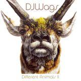 DJWags - Different Animals II
