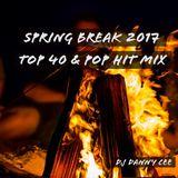 Spring Break 2017 Top 40 & Pop Hit Mix