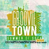 D Bandit - Welcome to SOS GROOVIE TOWN 2014
