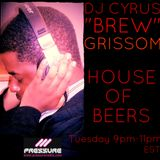 House Of Beers 12/04/2018