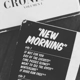 """Hablando de Bob Dylan y particularmente su disco """"New Morning"""""""