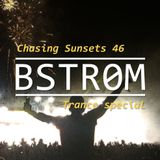 Chasing Sunsets #46 [Trance special]