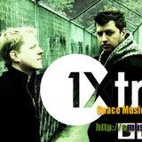 Crissy Criss, DC Breaks - BBC 1Xtra D&B M1X - 2012/05/10