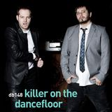 db148 - Killer on the Dancefloor