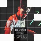 Polyptych Podcast | Episode #067 - Thomas Naenen