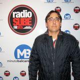 Marcelo Dalto en Radio Sube 101.5