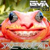 Dave Scotland - BMA Sessions 033