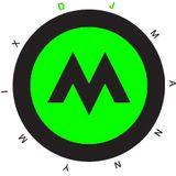 DJMannyMix - Radio Mix Show 031514