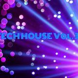 TECH HOUSE Vol. 3