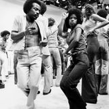 Dance To The Funky Groove