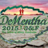 DeMentha Wednesday 2015
