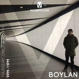 07/03/2019 - Boylan - Mode FM