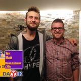 Shuffle Show Darik Radio - 01.05.2017 - Angel Kovachev + Brand New Music