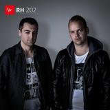 RH 202 Radio Show #137 presents Redondo (Val 202 - 9/6/2017)
