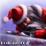 Podcast#002 happy xmass