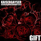 Kaiser Gayser 'GIFT' Essential Mix