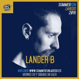 Summer Fun Laredo 2016 ( Lander B session )