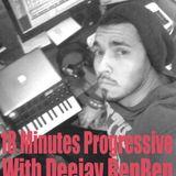 BenBen - 18 Minutes Progressive Mix With Deejay BenBen Vol.1