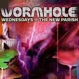 Wormhole Wednesday 9.16.15 Oakland, CA