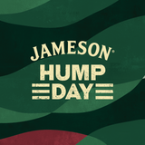 #JamesonHumpDay (Mix 1) DJ Kasbaby (14-08-2019)